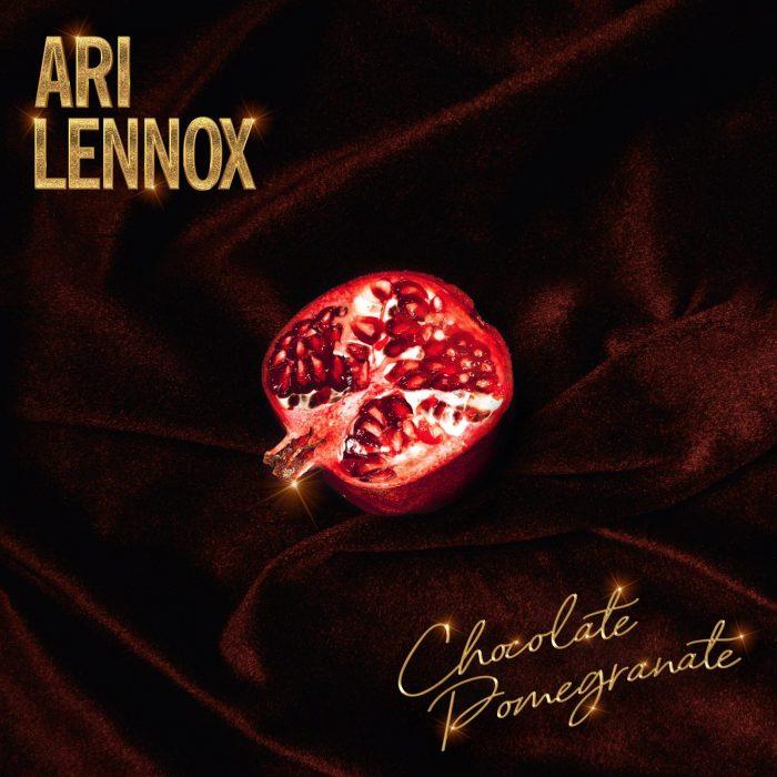 Ari Lennox wjazzującej słodkiej odsłonie