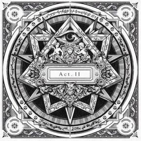 Jay Electronica Act II