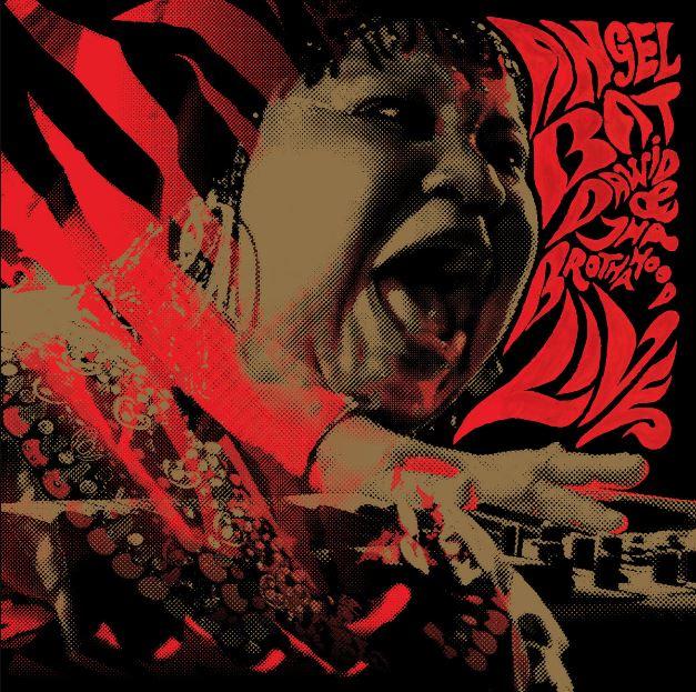Angel Bat Dawid - Live