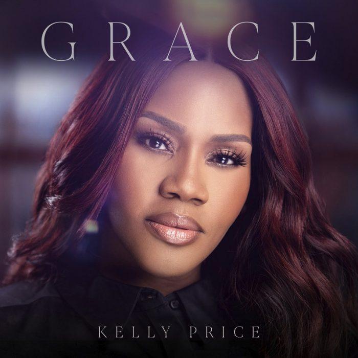 Kelly Price zapowiada album wstylu gospel