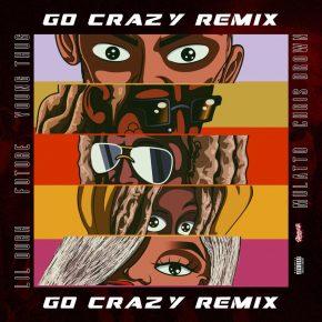 Go Crazy Remix