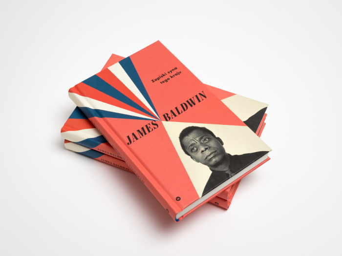 James Baldwin - Zapiski syna tego kraju
